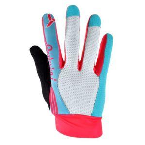 Dětské rukavice Silvini CERVO CA1027 sky-blush 13-14