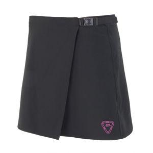Dámská cyklistická sukně Sensor CYKLO LUNA černá 15100114 S