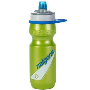 Láhev Nalgene Draft Bottle 650ml 2590-1122 foam green