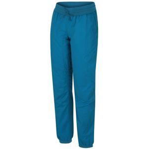 Kalhoty HANNAH Padma algiers blue 36