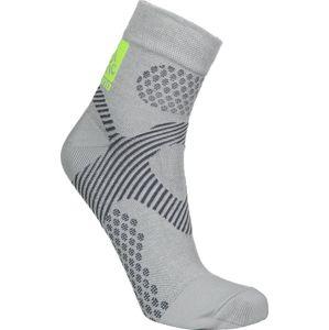 Kompresní merino ponožky NORDBLANC Fervour NBSX16377_SSM 37-41
