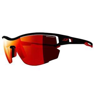 Sluneční brýle Julbo Aero Spectron 3 CF black/red