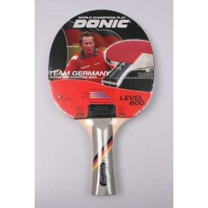 Pálka na stolní tenis DONIC 600