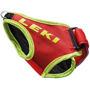 Poutko LEKI Trigger Shark Frame poutko M-L-XL červené 886620106