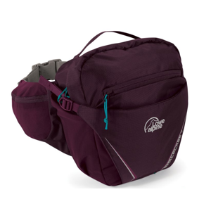 Ledvinka Lowe Alpine Space Case 7 berry/BY