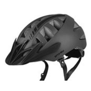 Cyklistická přilba Spokey SPEED 55-58 cm šedá