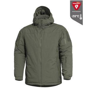 Zimní bunda PENTAGON® Velocity PrimaLoft® Ultra™ RAL7013 XXL
