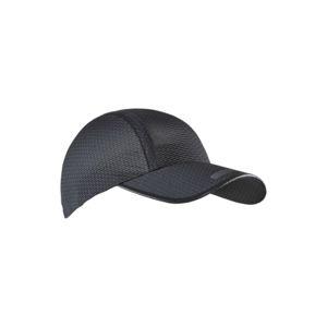 Kšiltovka CRAFT Vent Mesh 1908711-999000 - černá Uni