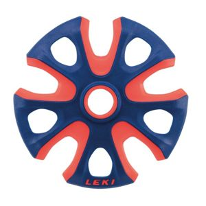Talířek LEKI Big Mountain neonred-blue 853114122