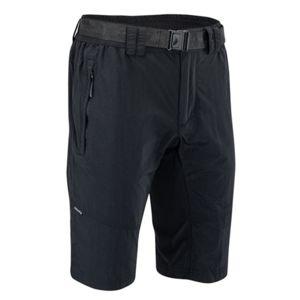 Pánské MTB cyklistické kalhoty Silvini Rango MP1616 black