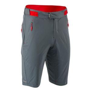 Pánské MTB cyklistické kalhoty Silvini Meta MP1662 charcoal