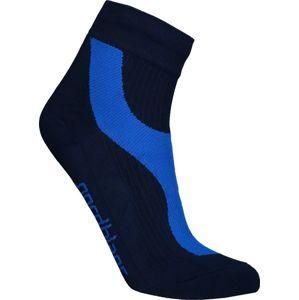 Kompresní sportovní ponožky NORDBLANC Lump NBSX16373_NAM 34-36
