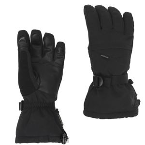 Rukavice Spyder Woman`s Synthesis GORE-TEX 197024-001 M