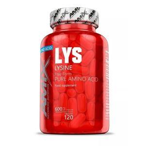 Amix L-Lysine 600mg 120 kapslí