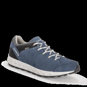 Pánské boty AKU 782 Rapida riflovo/modrá 8,5 UK