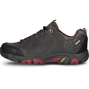 Dámské kožené outdoorové boty NORDBLANC Divelight NBLC39 SDX 40