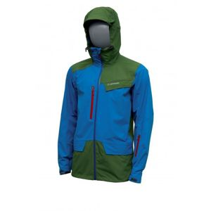 Bunda Pinguin Powder Freeride  Green/Petrol L