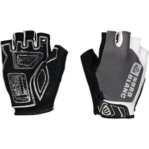Pánské cyklistické rukavice NORDBLANC Lighthand NBSG6365_BLA 9