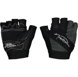 Dámské cyklistické rukavice NORDBLANC Speedster NBSG6366_GRA 7