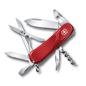 Nůž Victorinox Evolution S 14 2.3903.SE