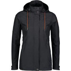 Dámský jarní kabát NORDBLANC Century NBSJL6615_CRN 34