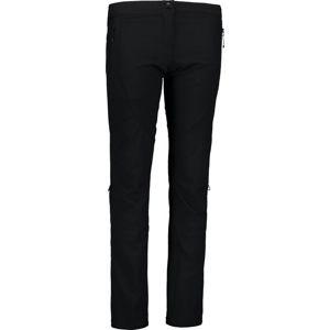 Dámské utralehké outdoorové kalhoty NORDBLANC Lenient NBSPL6642_CRN 36