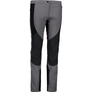 Dámské utralehké outdoorové kalhoty NORDBLANC Lenient NBSPL6642_RSE 36