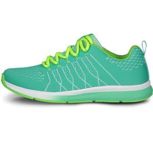 Dámské sportovní boty NORDBLANC Velvety NBLC6863 ZLE 37
