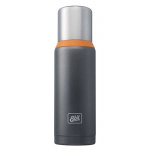 Termoska Esbit 1L Grey/Orange