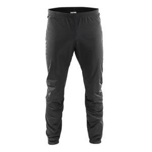 Kalhoty CRAFT Storm 2.0 1904260-9999 - černá XXL