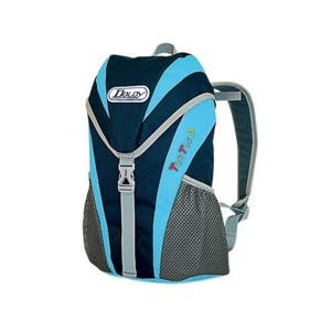 Dětský batoh DOLDY Turtle 9l modrý