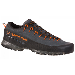 Boty La Sportiva TX4 Men Carbon/Flame 46,5