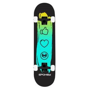 Skateboard  Spokey LIKE 78,7 x 20 cm, ABEC5