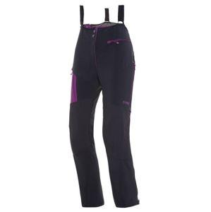 Kalhoty Direct Alpine COULOIR PLUS Lady black/violet M