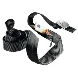 Opasek DEUTER Security Belt black