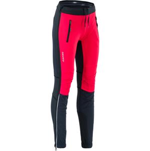 Dámské skialpové kalhoty Silvini Soracte Pro WP1744 black-red 4XL