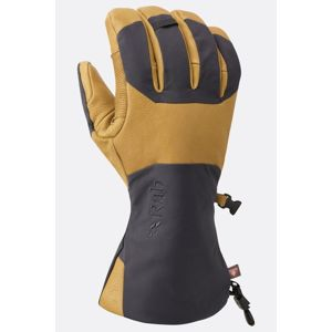 Rukavice Rab Guide 2 GTX Glove steel/ST S