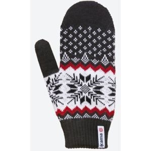 Pletené Merino rukavice Kama R109 110 M
