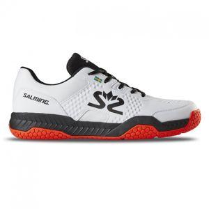 Boty Salming Hawk Court Shoe Men White/Black 6,5 UK