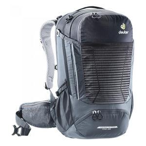 Batoh Deuter Trans Alpine Pro 28 black-graphite