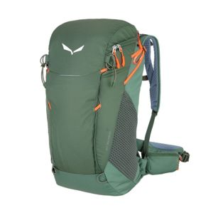 Batoh Salewa Alp Trainer 25 duck green
